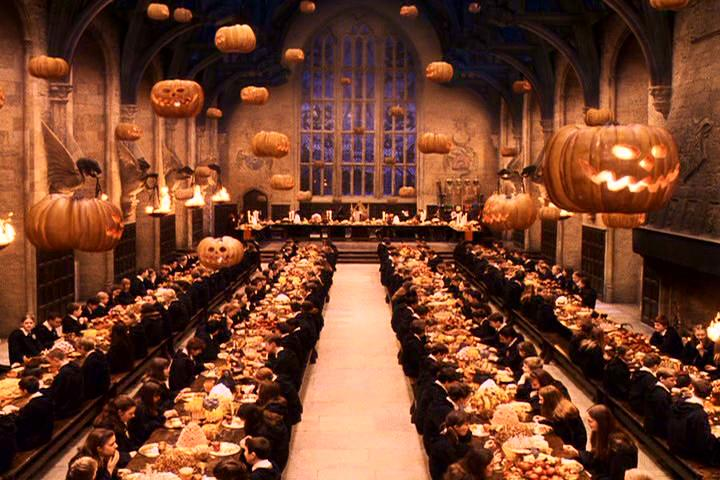 """Fotogramma di """"Harry Potter e la pietra filosofale"""""""