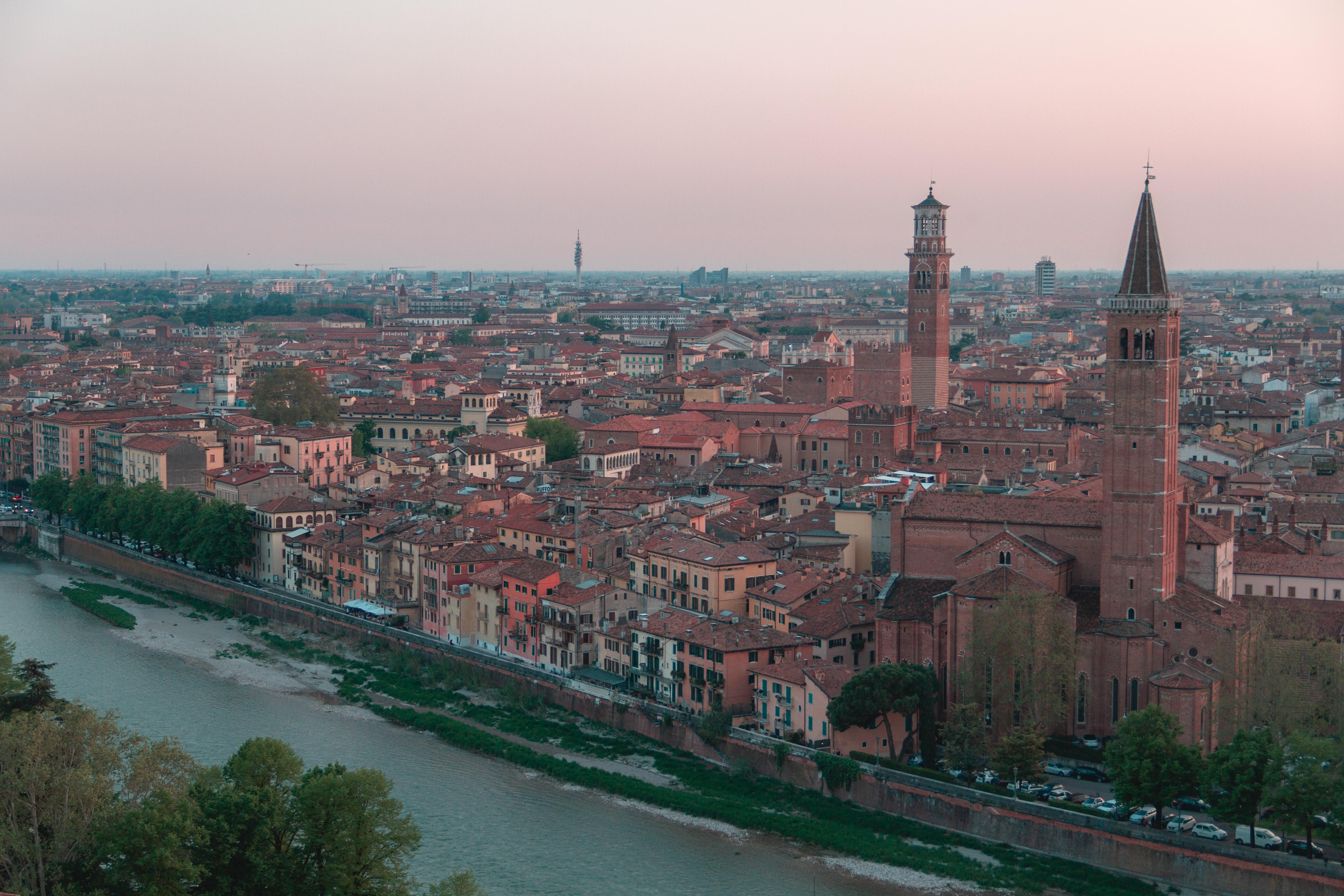 4 città patrimonio dell'umanità da visitare assolutamente