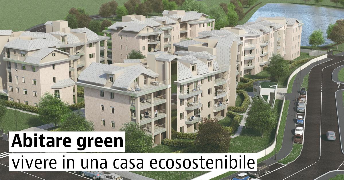 Case ecologiche in vendita