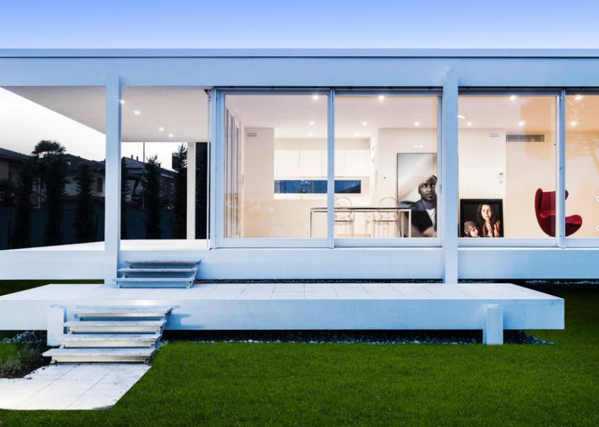 Costi acquisto casa a new york with costi acquisto casa - Antifurto casa costi ...