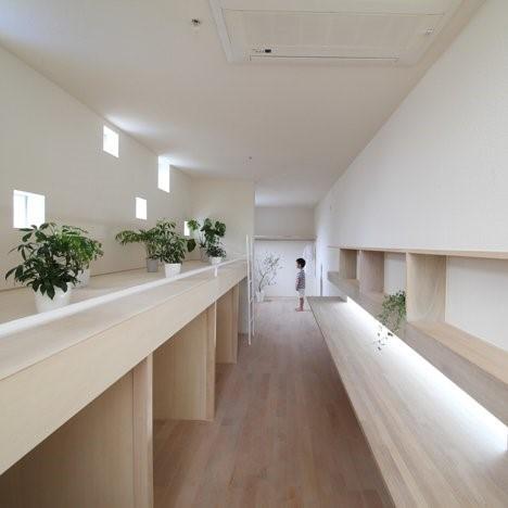 Case ultrasottili che occupano lo stesso spazio della tua for Piani casa ultra contemporanei