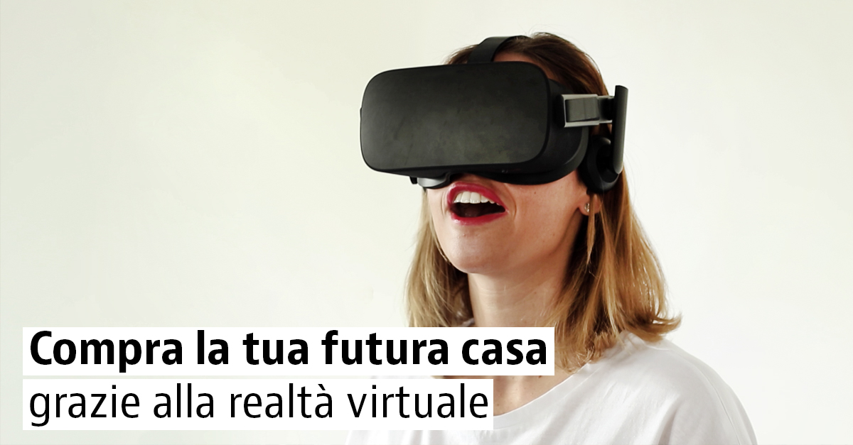 Case con virtual tour