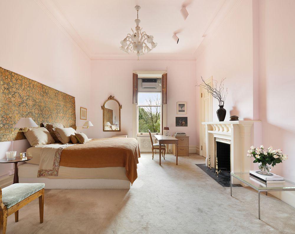 Uno degli appartamenti è ora in vendita per 12,5 milioni di dollari, circa 10,7 milioni di euro / Stribling