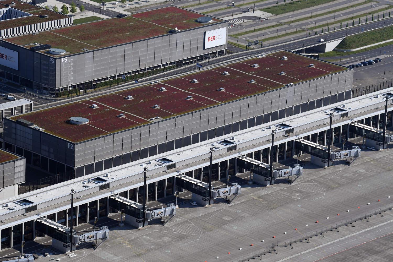 Aeroporto Germania : I grandi fallimenti architettonici del pianeta — idealista