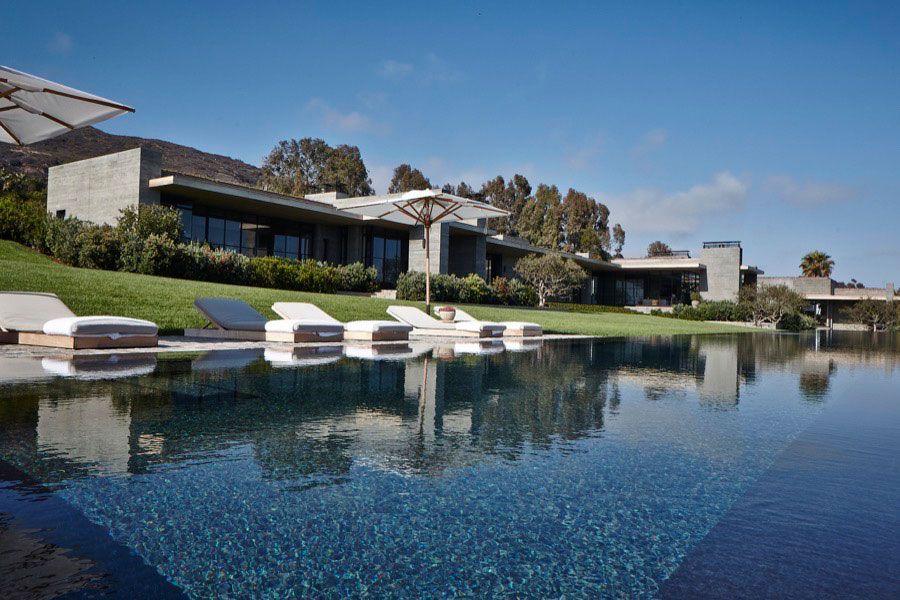Una casa da 100 milioni di euro