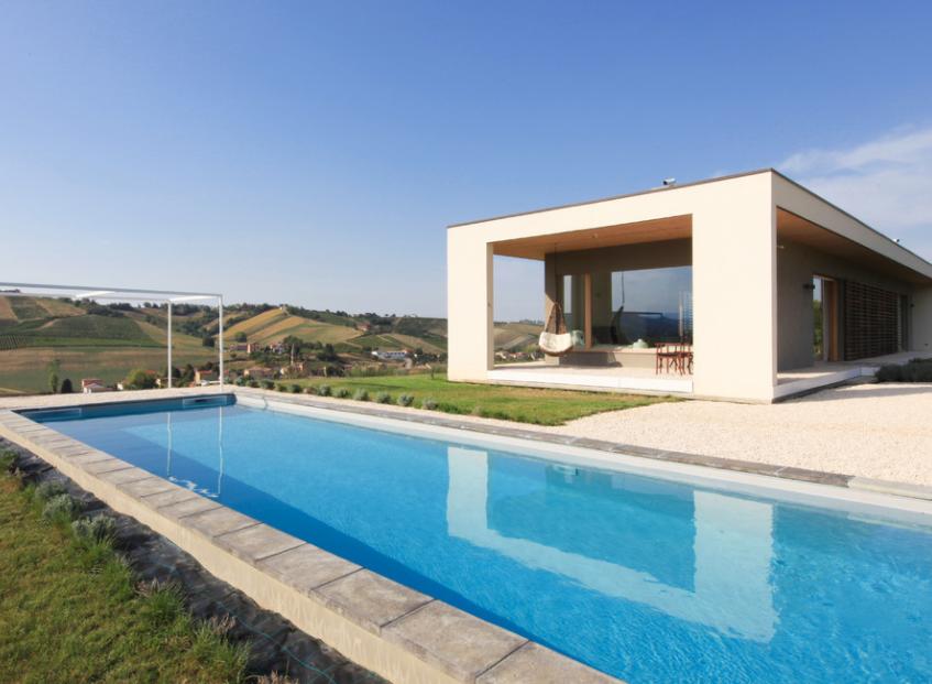 Costo costruzione casa al mq good ingrandire with costo - Costo costruzione casa in legno ...