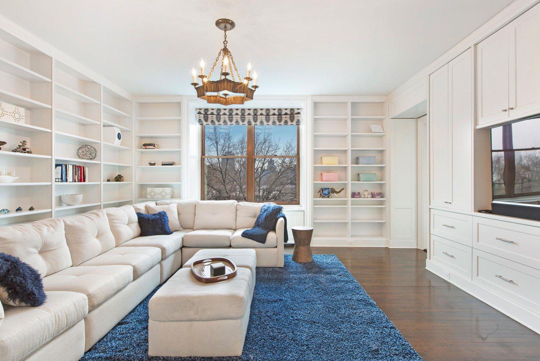 Bruce willis mette in vendita un lussuoso appartamento a for Case in vendita new york manhattan