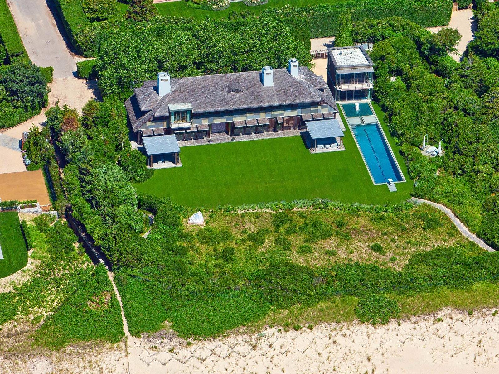 Gli Hamptons sono ambiti dai ricchi e famosi di New York