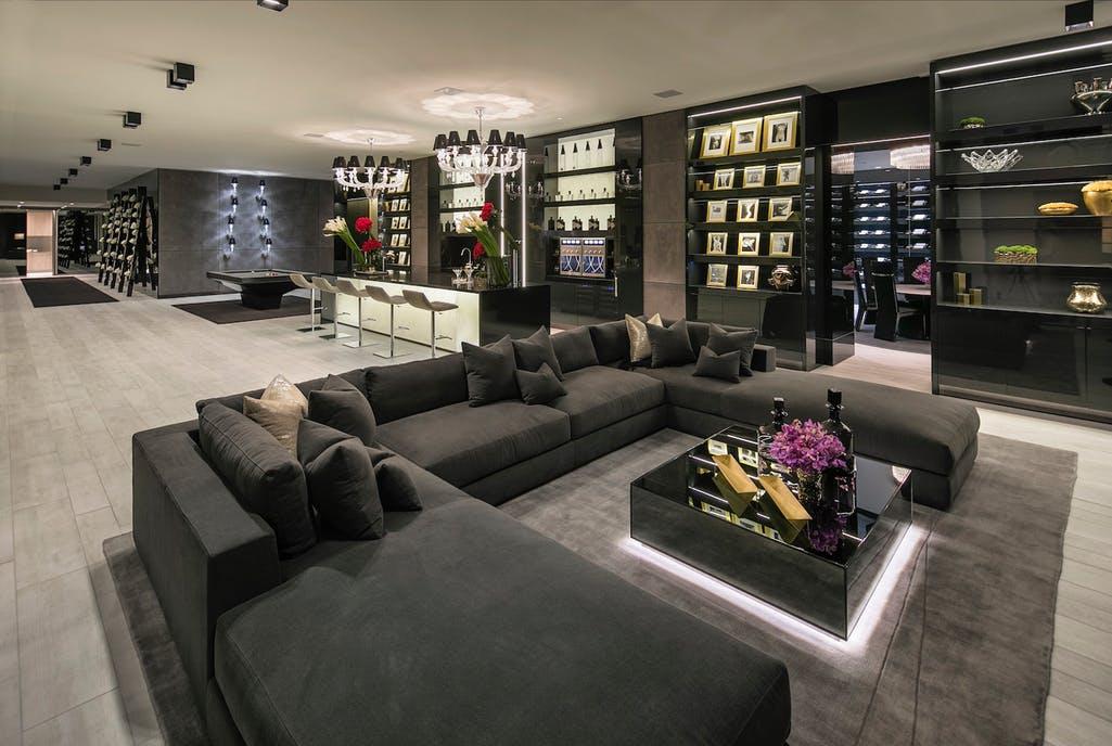 Opus Beverly Hills