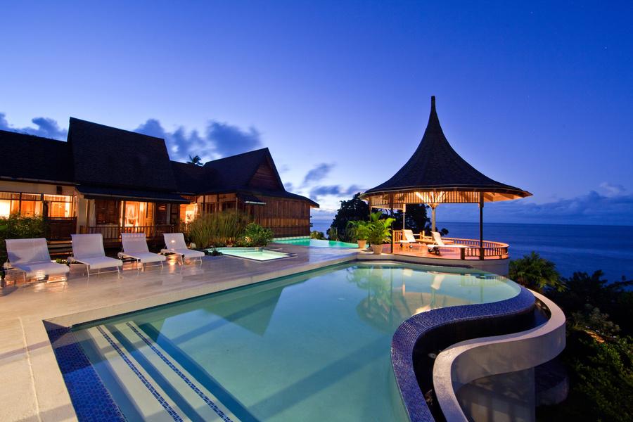 Bacolet, Trinidad e Tobago: 2 milioni di euro