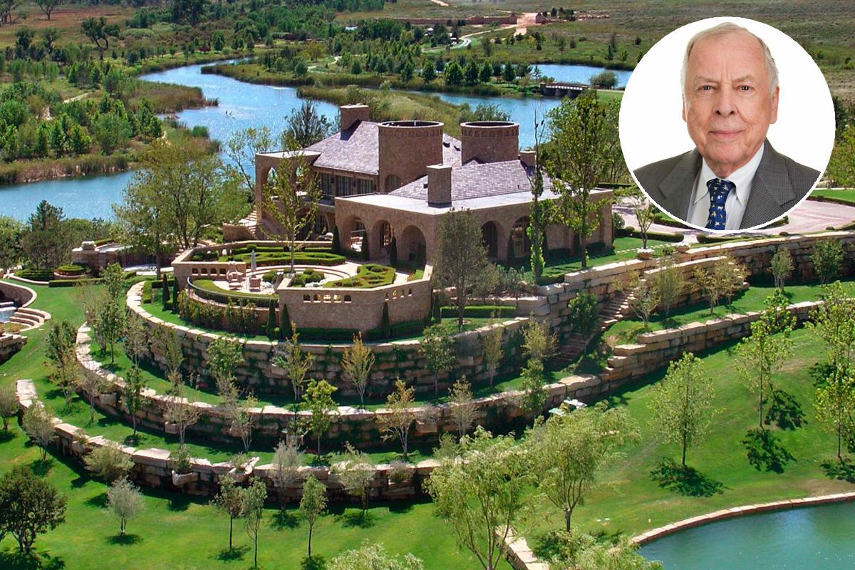 Deco idealista news for Costruttori di case in stile ranch in texas