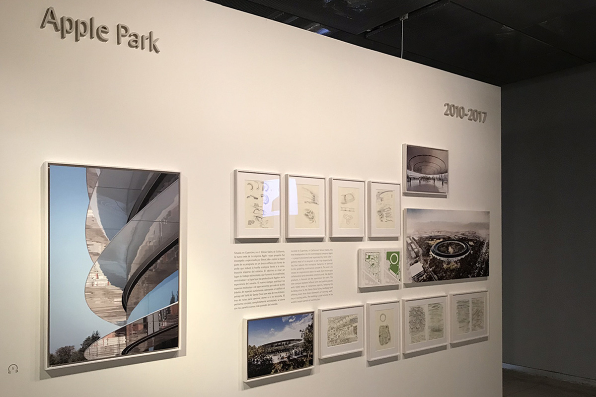 Apple Park (2010-2017)