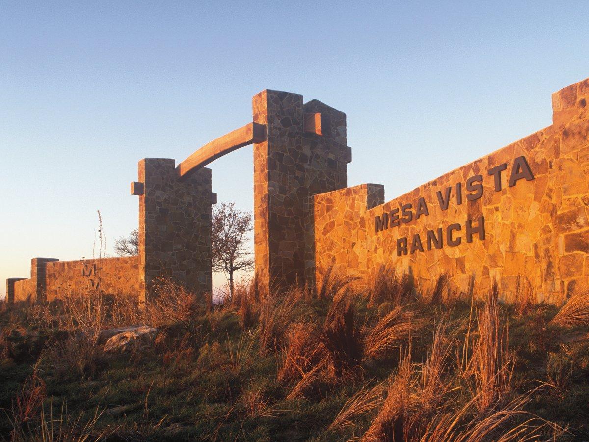 Mesa Vista Ranch / Business Insider