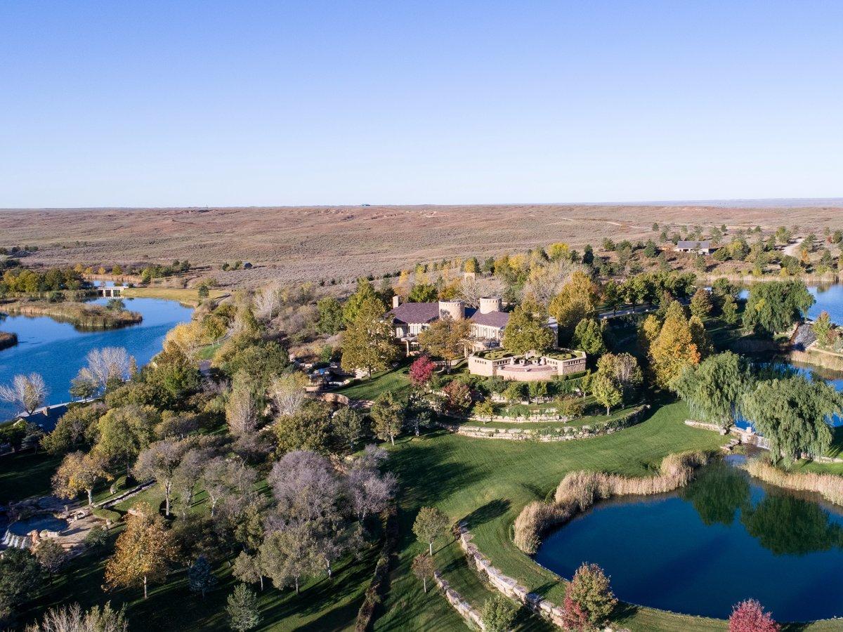 Più grande del più piccolo parco naturale USA / Business Insider