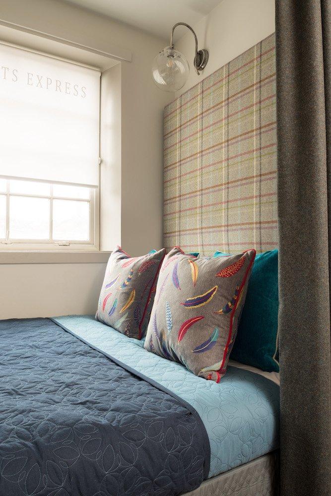 Una casa da sogno per i fan pi fedeli di harry potter - Camera da letto stile harry potter ...