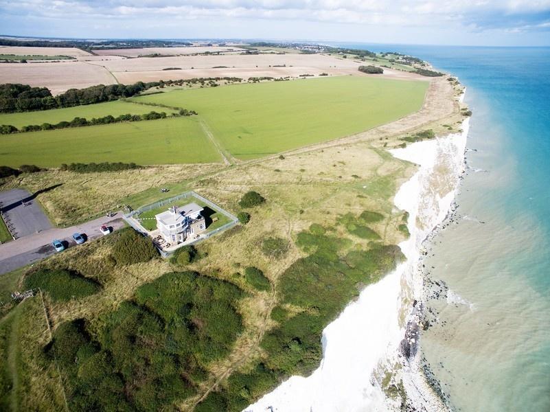 St. Margareth's Bay, Regno Unito: 2,8 milioni di euro