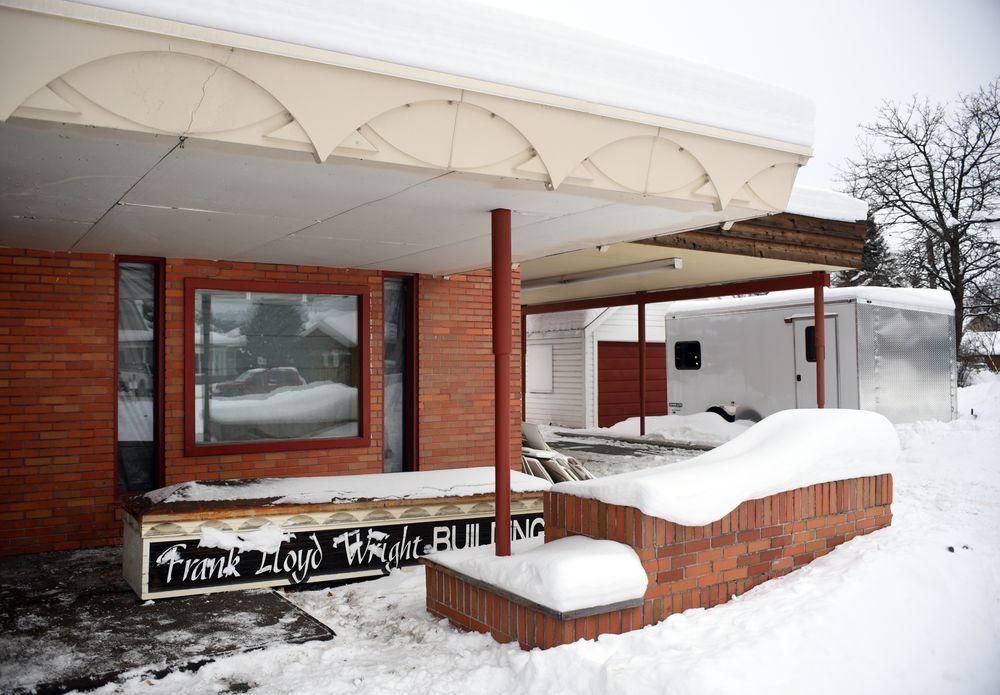 Il Lockridge Medical Center / Curbed