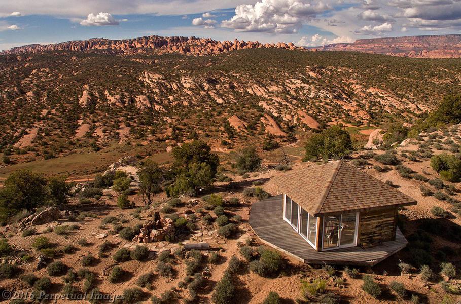 43 Behind the Rocks Drive, Utah (USA): 1,1 milioni di euro