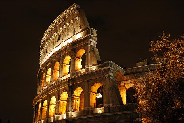Roma, arriva la tassa di soggiorno di 3,5 euro per chi ...