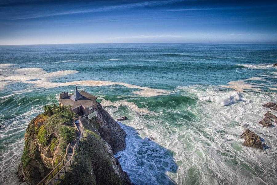The Crystal House, California (Stati Uniti): 3,2 milioni di euro
