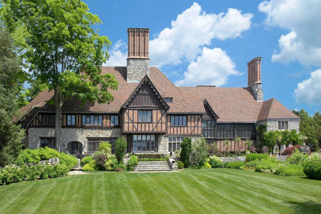 La casa ha una superficie di 1.500 m2 / Sotheby's International Realty