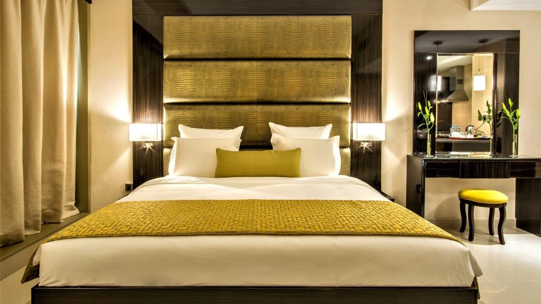 A dubai l hotel pi alto del mondo idealista news for Costo aggiuntivo per suite suocera