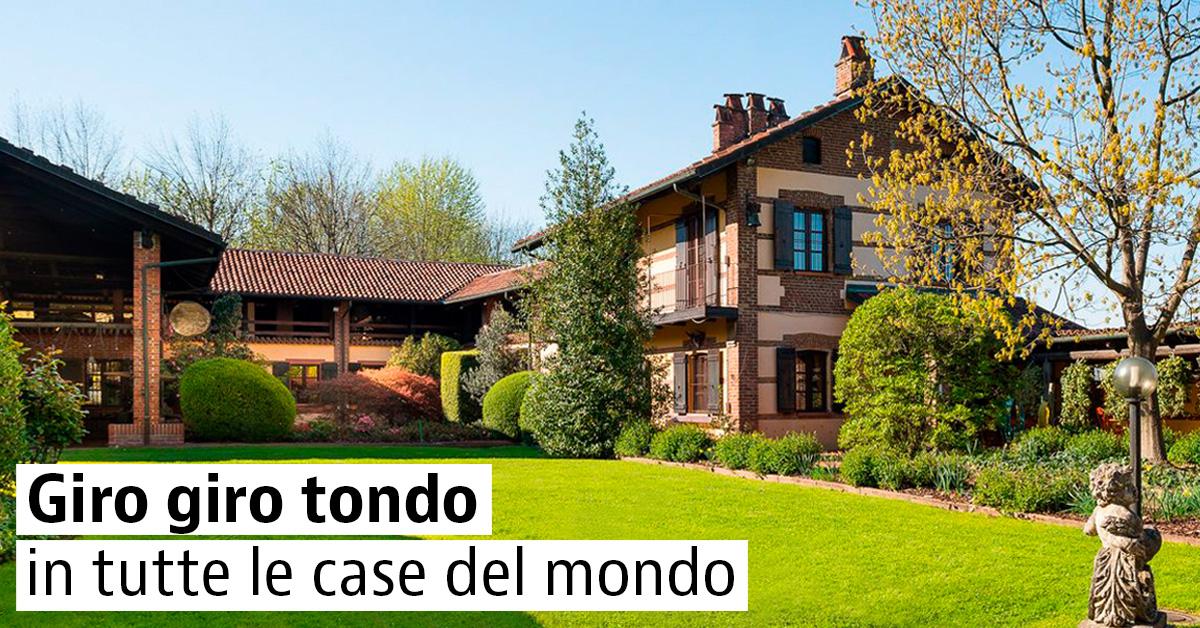 Case pi belle del mondo idealista news for Le piu belle case del mondo foto