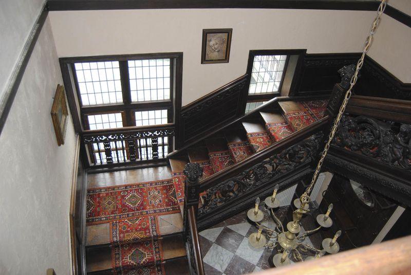 Il castello conta 33 stanze / Engel & Völkers