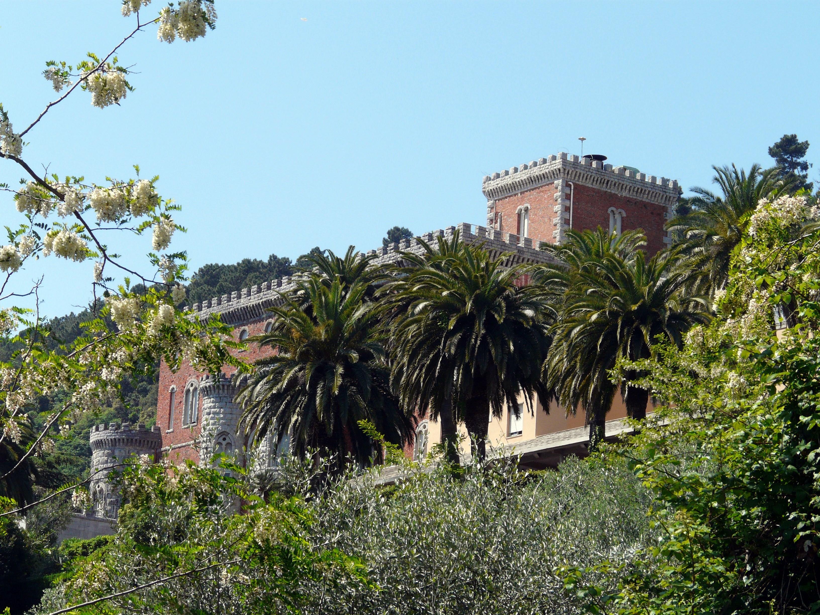 Monastero di Santa Croce del Corvo