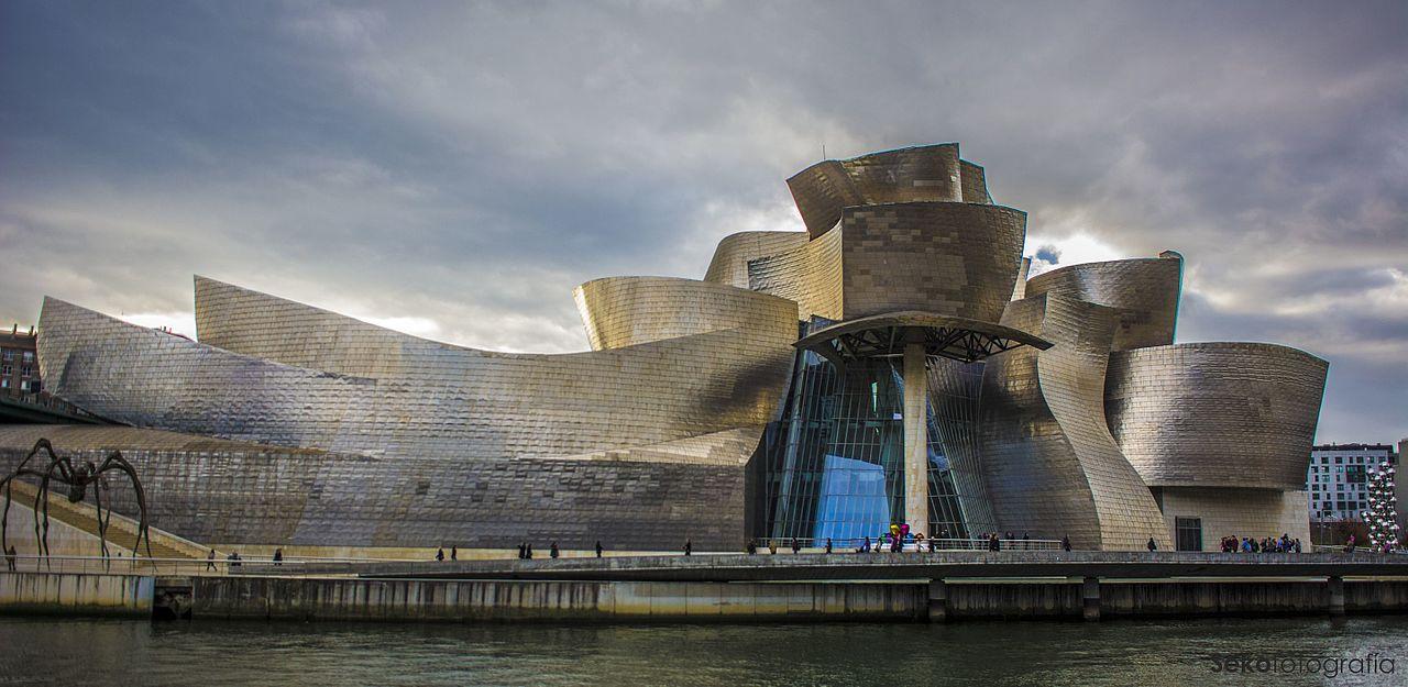 Bilbao: modernità a misura d'uomo