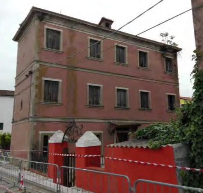 Chioggia / Agenzia del Demanio