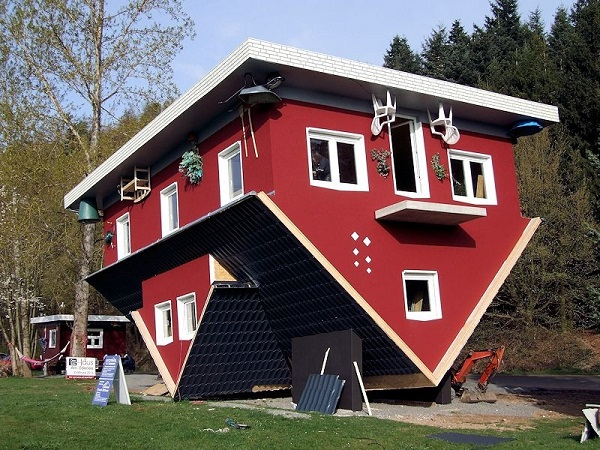 Das Haus am Edersee tolle