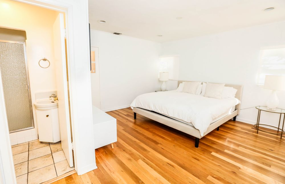 La superficie abitabile è di 158 m2 / The Agency
