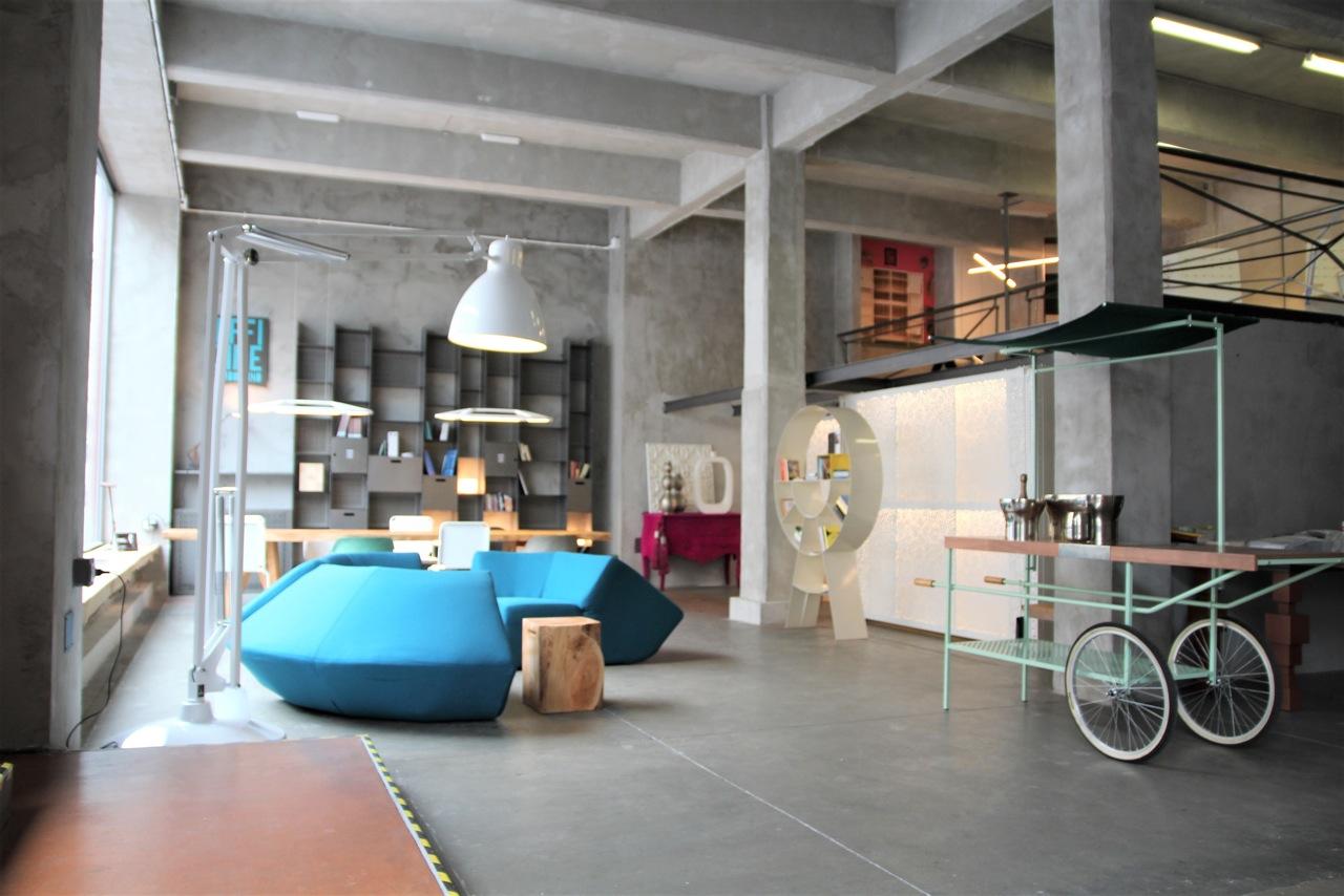 Il progetto propone una nuova filosofia dello stare insieme / Fabio Angeloni