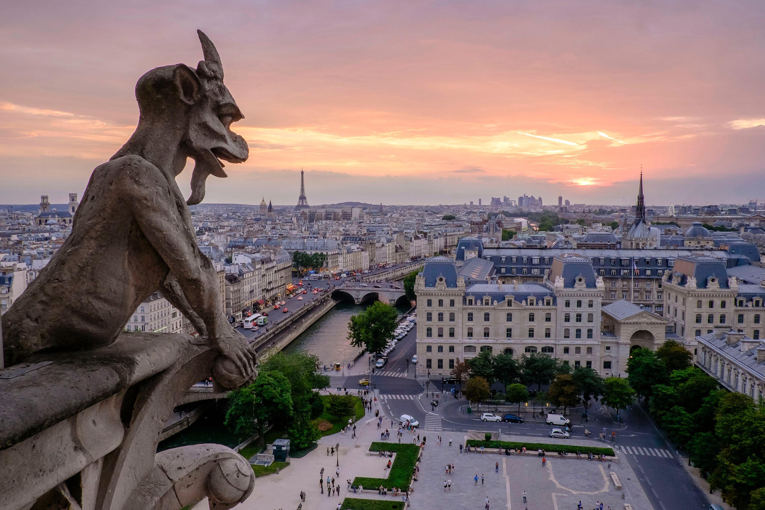 Parigi: tutti i volti dell'arte