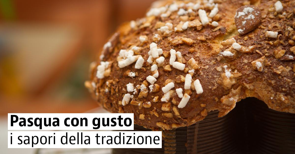 Pasqua 2018: viaggio gastronomico nelle regioni d'Italia