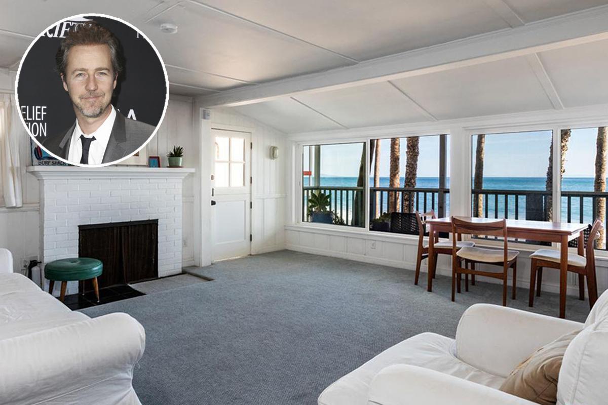 In precedenza la casa è stata affittata per 15.000 dollari al mese / Coldwell Banker