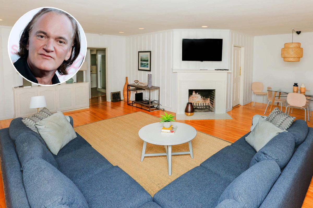 Il costo della casa è di 1,1 milioni di euro / The Agency