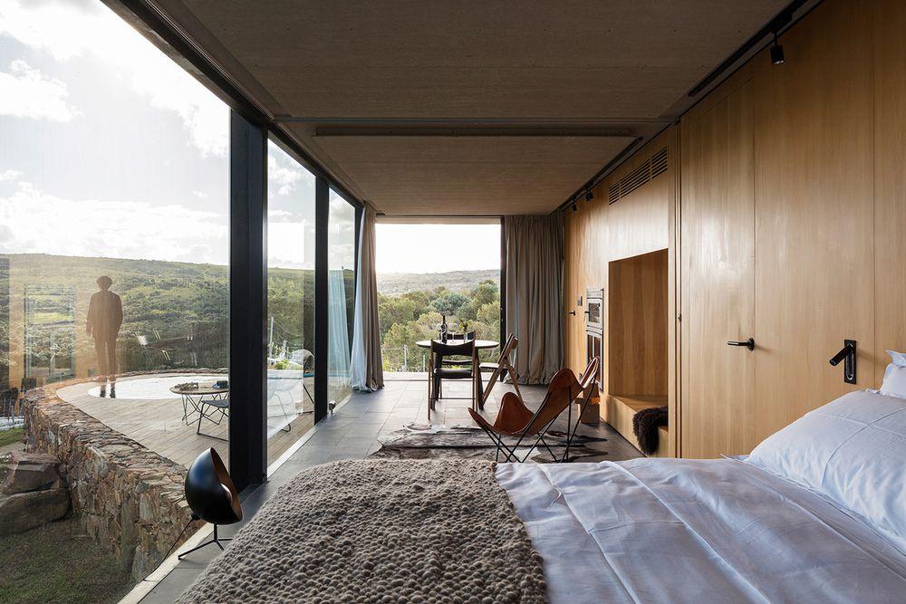 Un luogo da sogno dove svegliarsi / MAPA Arquitectos