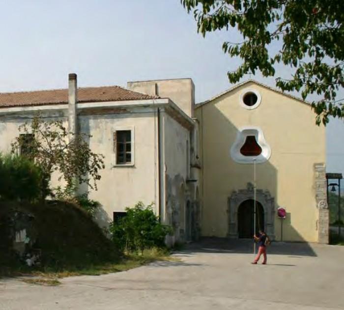 Sant'Angelo dei Lombardi / Agenzia del Demanio