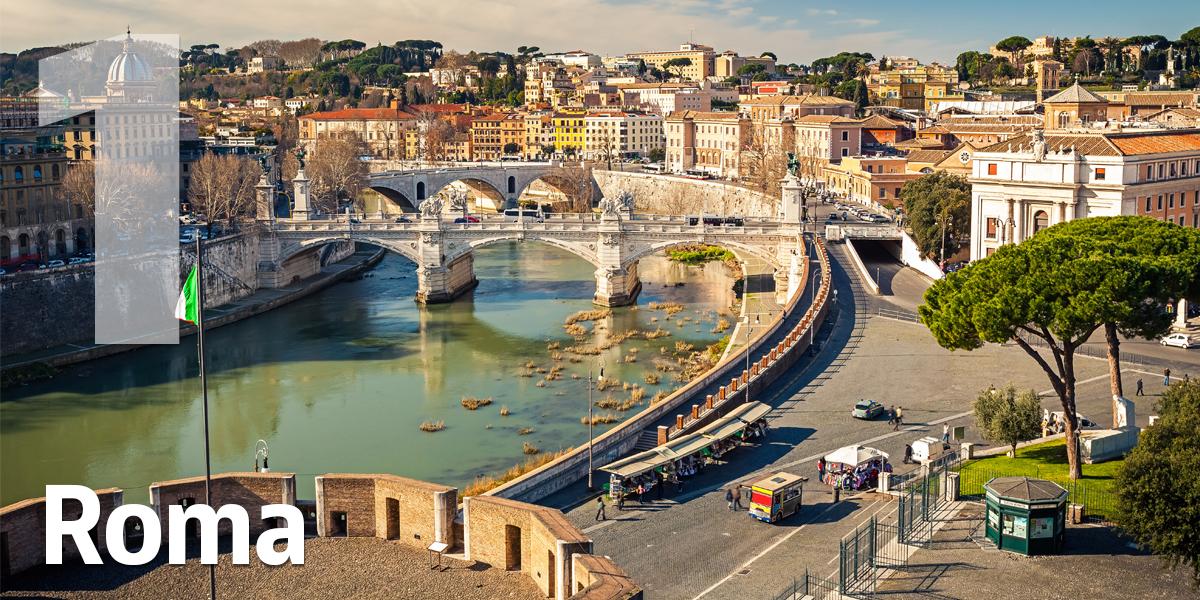 Roma: Irap 4,82%, Irpef 4,23%, Imu 1,06%