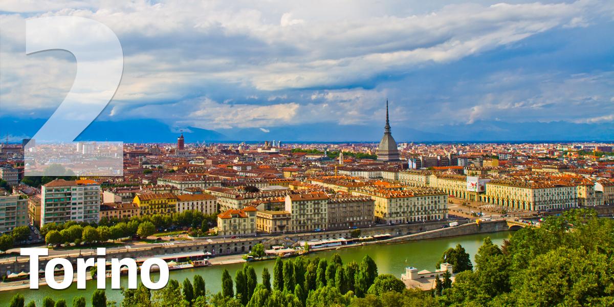 Torino: Irpef 4,13%, Imu 1,06% Tasi 0,33%