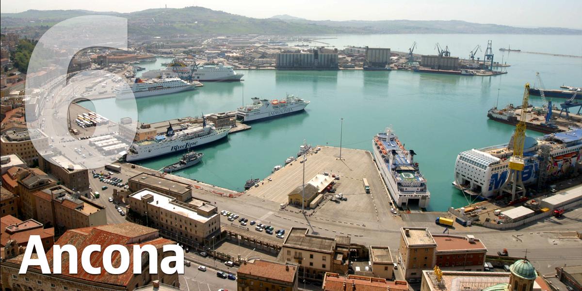 Ancona: Irap 4,73%, Imu '1,06%, Tasi 0,33%