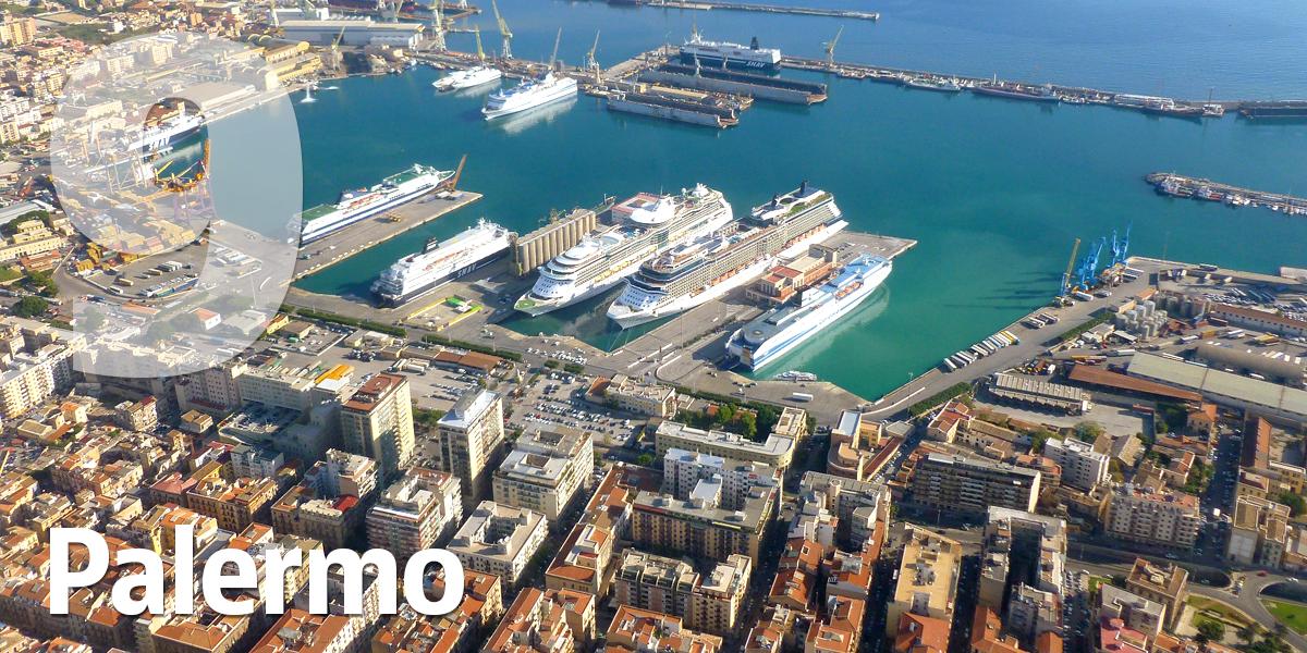 Palermo, Irap 4,82% Imu 1,06%