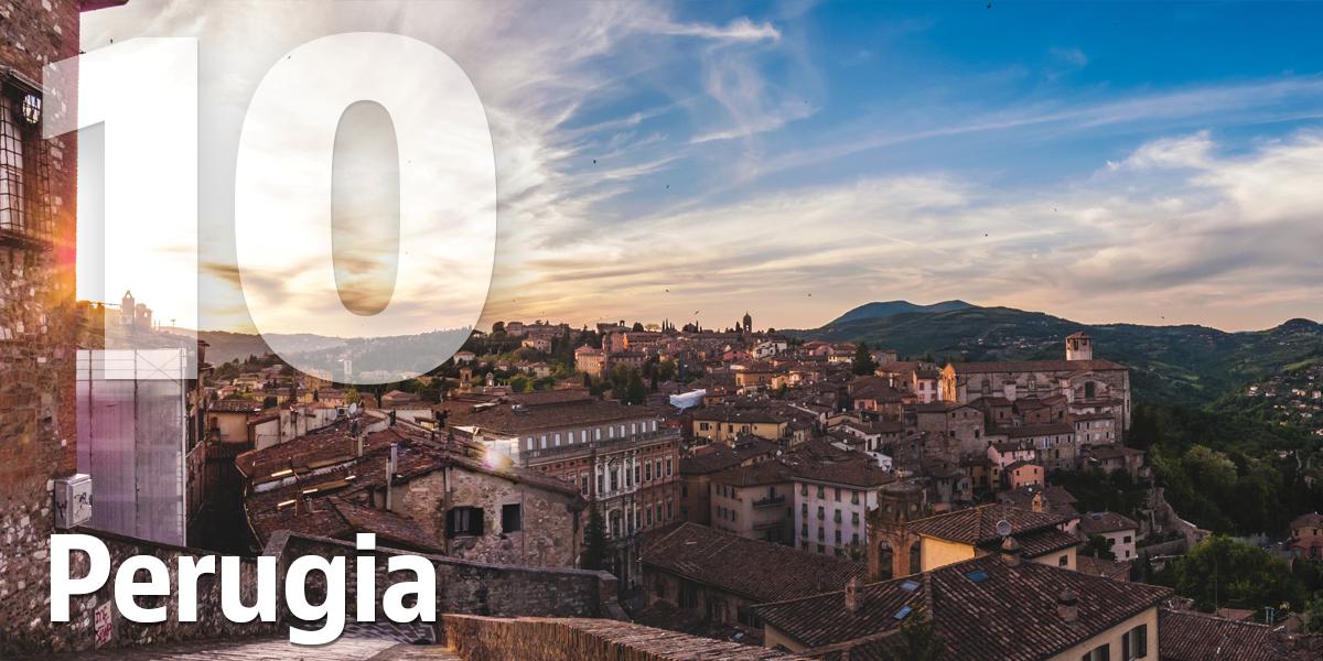 Perugia: Imu 1,06%, Tasi 0,33%