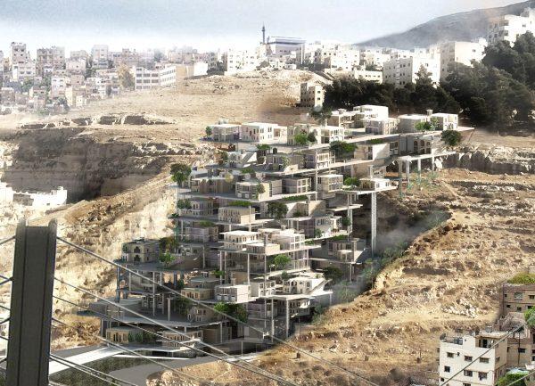 Amman Living Quary