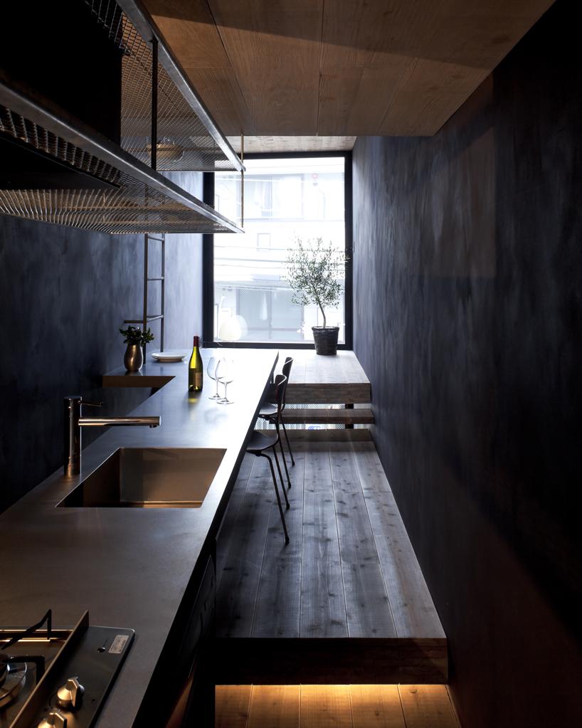 La cucina / Designboom