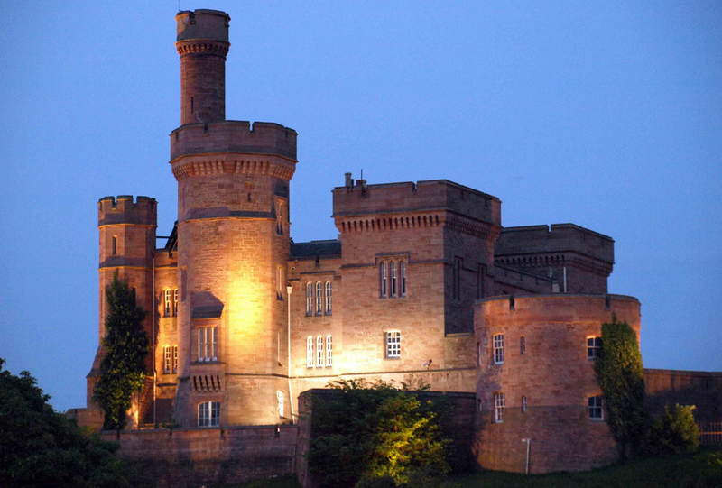 Castello di Inverness