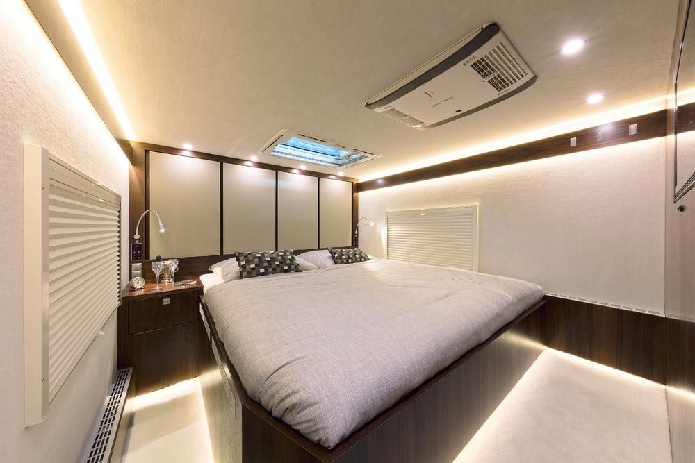 La stanza principale / VARIOmobil