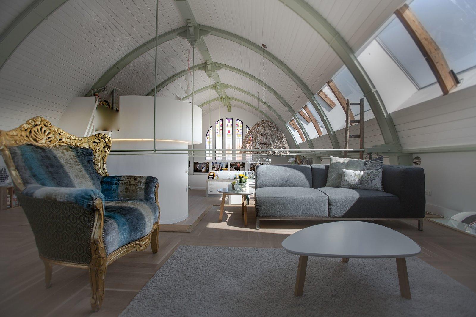 Il soggiorno / Sotheby's